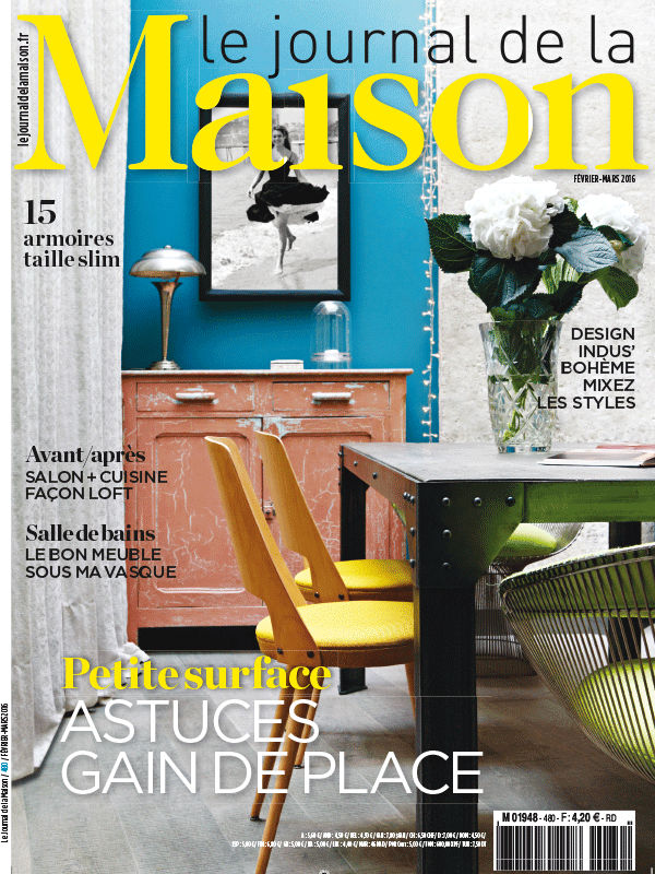 Le journal de la maison lucien gau - Journal de la maison ...